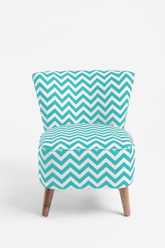 chevron chair of my dreams