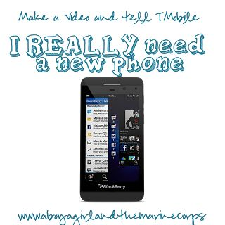 Last Week to Win a New Phone!!!!