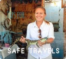 Travel Tips - Safety