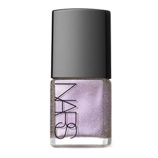 NARS Nail Polish, Night Rider