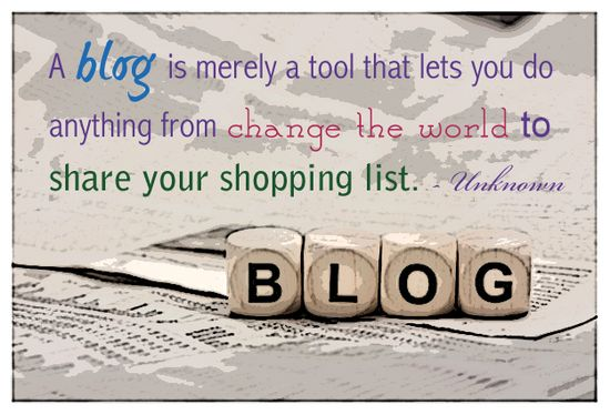 A #blog is a  #tool  that You can do anything with. #quotes  http://renettasempoweredlife.com/own-a-blog-need-a-revision-on-your-current-blog-or-looking-to-start-a-blog-then-youve-got-to-see-this/