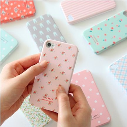 Cute iPhone cases! I want all of them ?