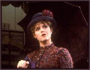 Sunday in The Park With George-Bernadette Peters