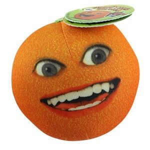 Annoying Orange Talking Fresh Squeezed #wild animal photos #feel better song #funny scary pranks