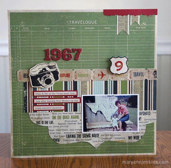 1967- Simple Stories - Scrapbook.com
