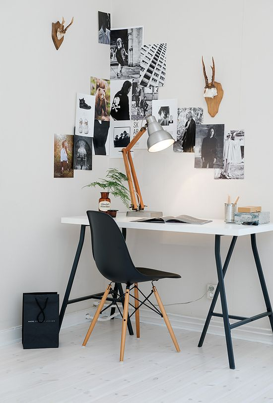 Inspiring ideas for your home office