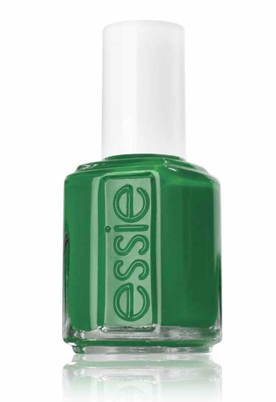 Essie nail polish in Pretty Edgy