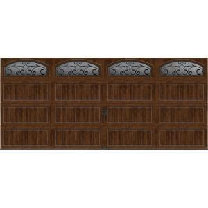 Garage Door - Home Depot $2500