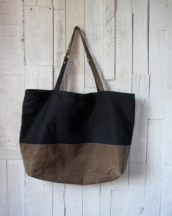bag . .