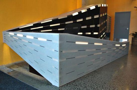David Baker + Partners Architects: SOMA Residences