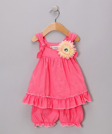 So cute for the baby girl!