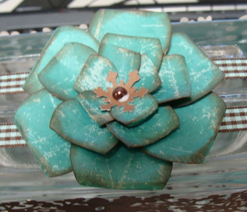 Handmade Flower by ncokely