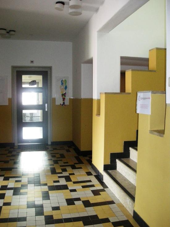 van Doesburg, floor design Interior Floor Designs