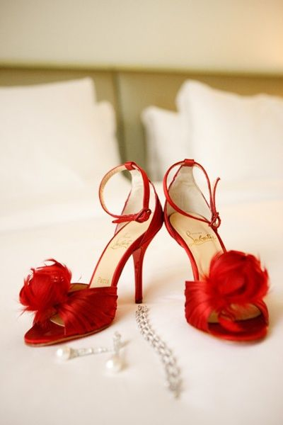 red shoes #my shoes #girl fashion shoes