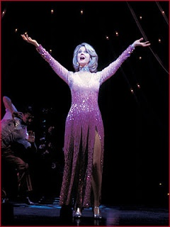 """Blythe Danner in the 2001 revival of """"Follies"""""""