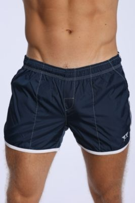 swimwear for fellas- the perfect length for summer 2012