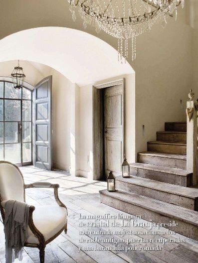 beautiful floors.  beautiful