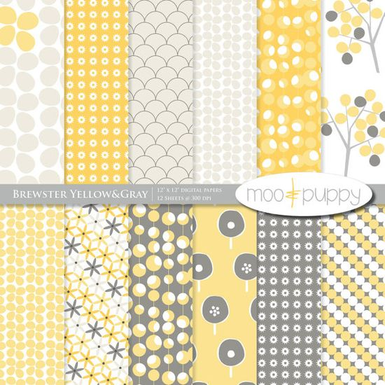 Digital scrapbook paper. This could be used for save the dates, Thank You cards, etc.