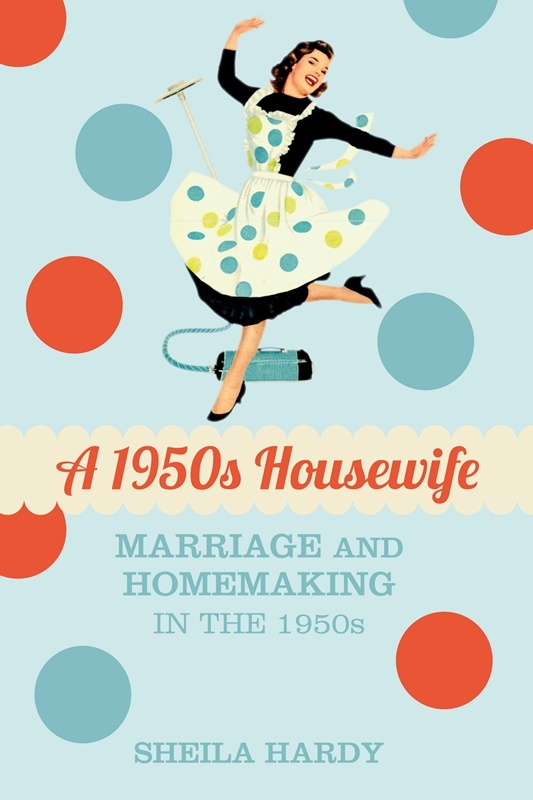 A 1950s Housewife collects heart-warming personal anecdotes from women who embarked on married life during this fascinating post-war period, providing a trip down memory lane for any wife or child of the 1950s. This book will prove an eye-opener for those who now wish they had listened when their mothers attempted to tell them stories of the 'old days', and will provide useful first-hand accounts for those with a love of all things kitsch and vintage.