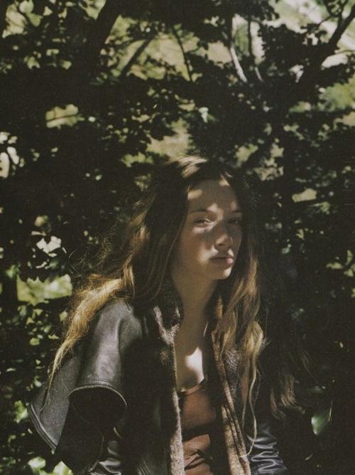 #Hannah Shaw