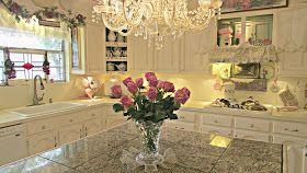 Penny's Vintage Home: Flower Arranging 101