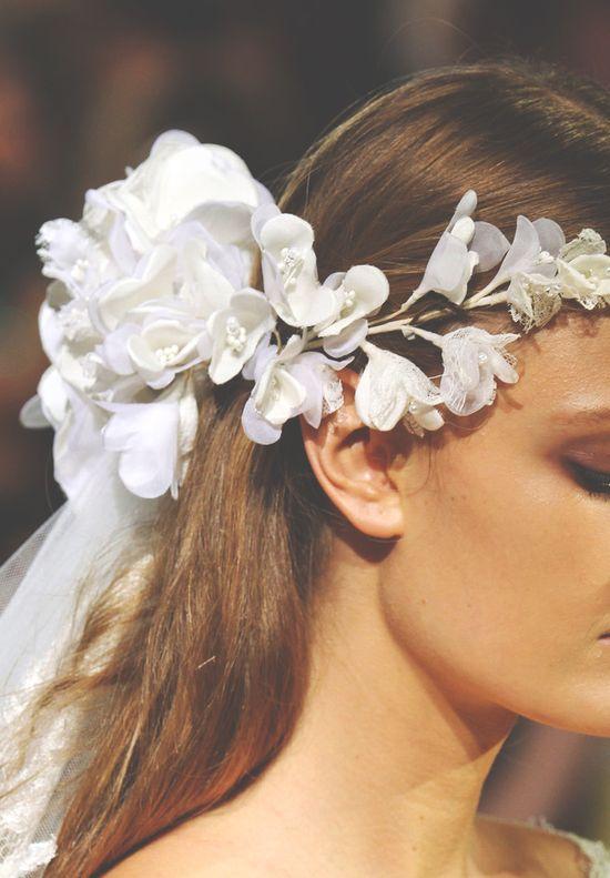 zuhair murad haute couture f/w 2012, detail on constance jablonski