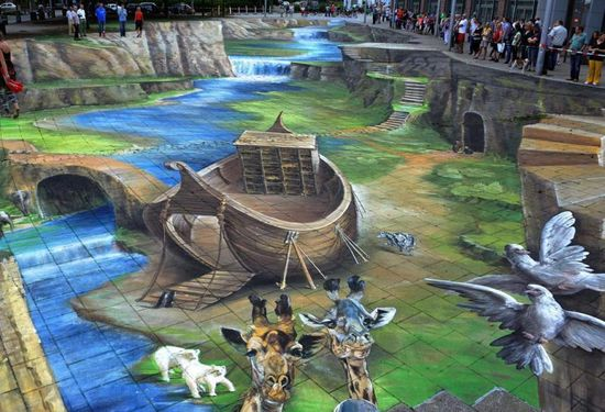 Awesome 3D art!! ?