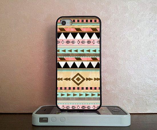 Aztec  iPhone 5S case  iPhone 5C case  iPhone 5 case  by Sky1989, $14.60
