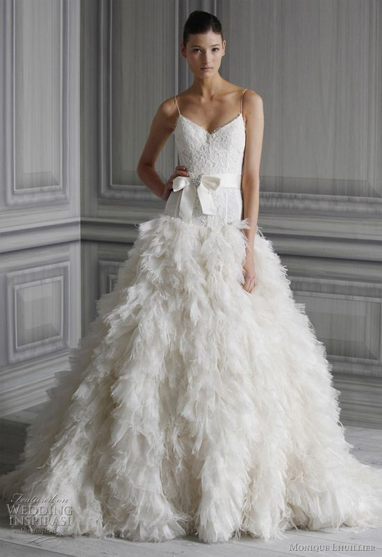 Wedding Dress 2012