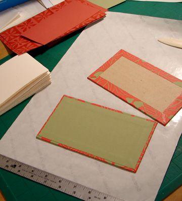 Gunter Creative • Handmade Books