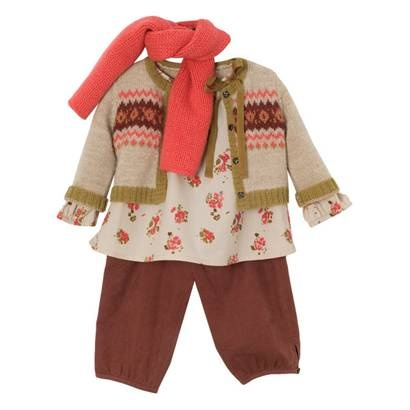 Quite possibly the cutest baby clothes ever on this site...