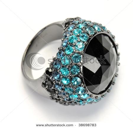 sparkle....bling bling!