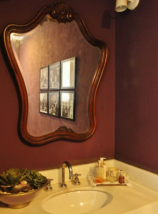 The charm of brown. #simple #Modern #interior #design #casadevalentina