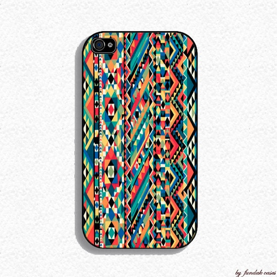 Aztec iPhone