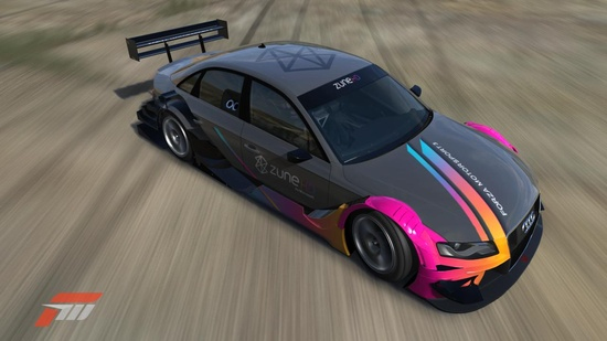Forza Motorsport 3 Discussion + Custom Car Pics - Page 17 - Overclockers Australia Forums