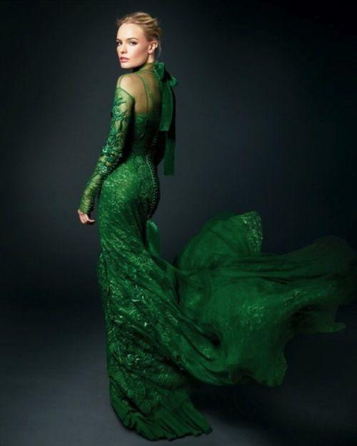 green #emerald  Kate B!!