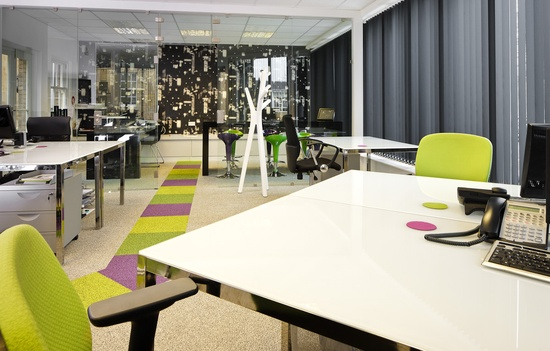 Office Design by @Den_Group