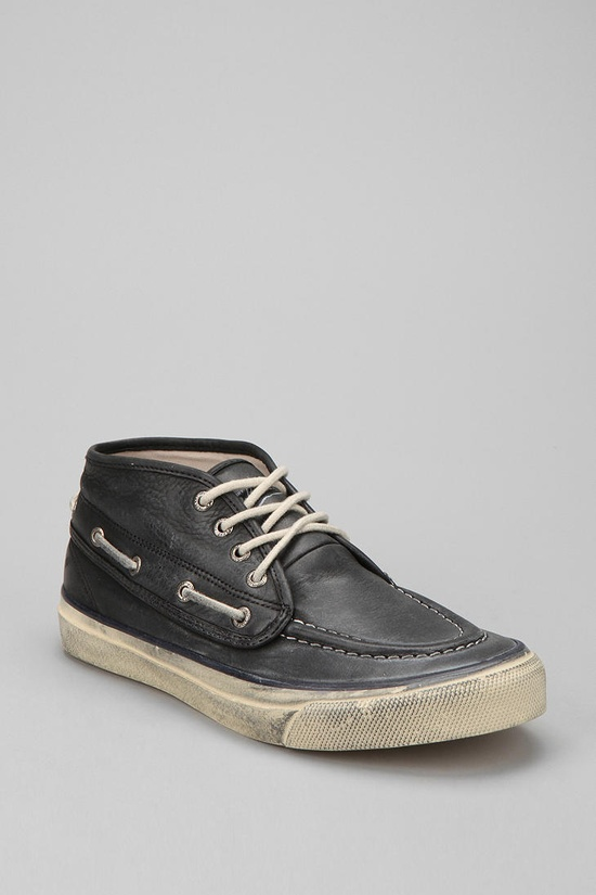 Sperry Top-Sider Seamate Chukka Boot
