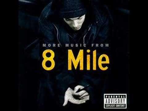 Eminem - Lose Yourself Instrumental