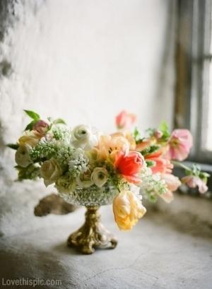Gorgeous Flower Arrangement photography colorful flowers bouquet vase arrangement still life