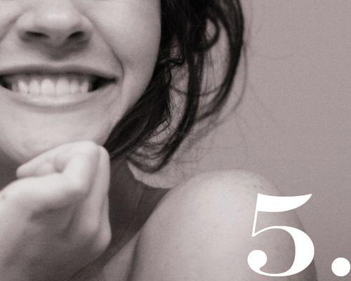5 Tips for Better Self Portraits