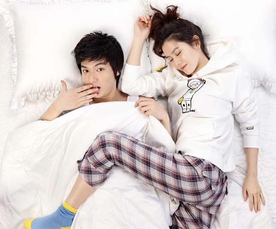 Personal Taste [Korean Drama]