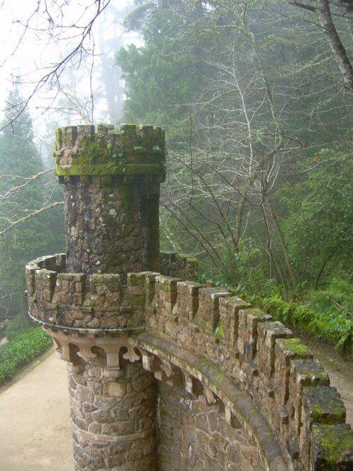 Tower Ruins