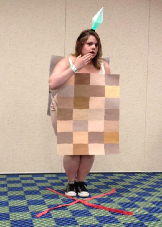 Funny Sims Cosplay
