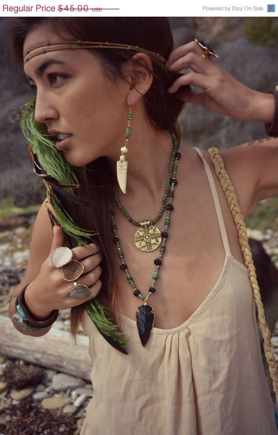 Spring Sale at Lux Divine!! #boho #jewelry #handmade #etsy