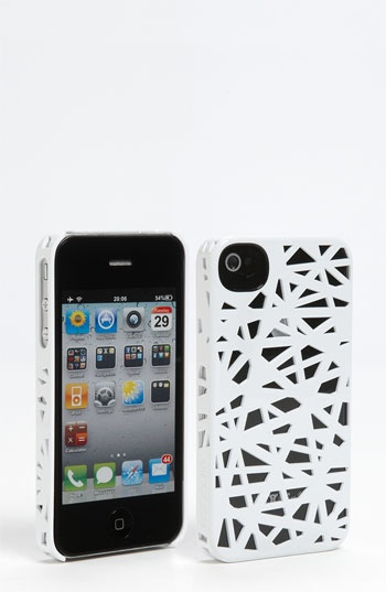 Incase 'Birds Nest' iPhone Case | Nordstrom