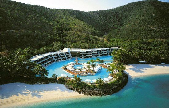 Hayman Beach Resort - Maldives