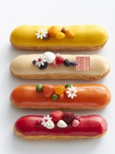 #Eclairs #receipes #recetas #food #comida #kitchen #cocina #cooking #dessert #postre #bakery #cake #bolleria #pastel