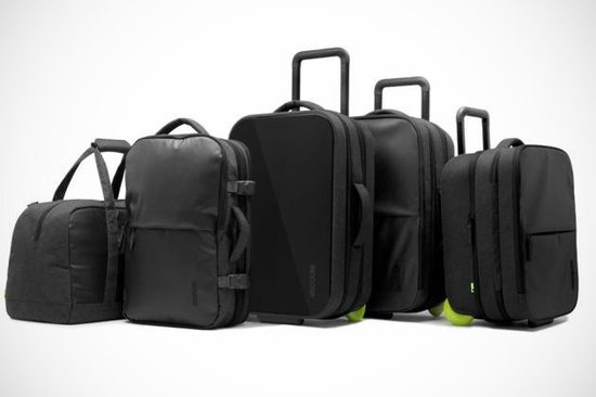 The EO Travel Collection