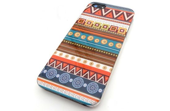 Aztec Iphone Cases 67% off at Groopdealz